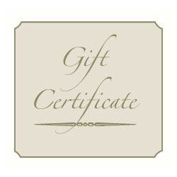 Swiss Colony $15 Gift Certificate