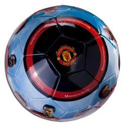 2013 Manchester United Soccer Ball