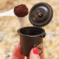 Reusable Coffee Pod Set