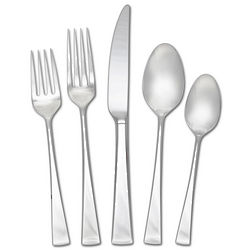 20 Piece Stainless Steel Flatware Set