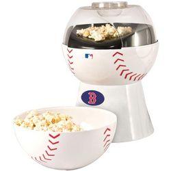 MLB Team Popcorn Popper