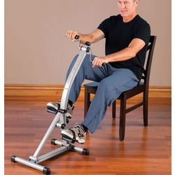 Seated Whole Body Pedaler Bike