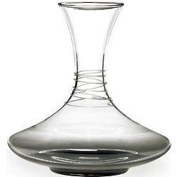 Swirl Smoke Wine Carafe Decanter