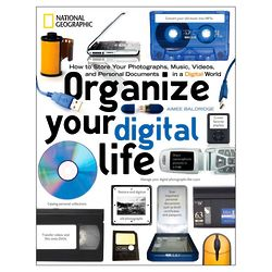 Organize Your Digital Life Book