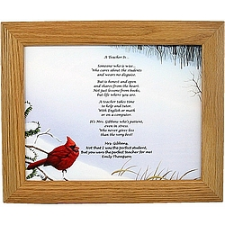 Teacher Appreciation Poems