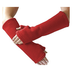 Fleece Arm Protectors