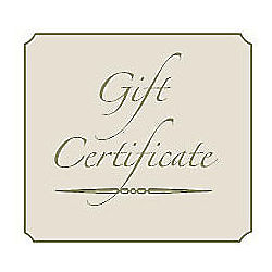 The Swiss Colony Gift Certificates $25