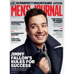 Men's Journal Subscription