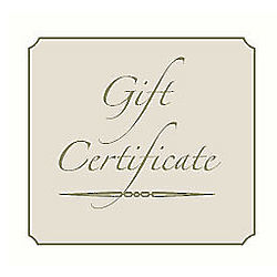 Swiss Colony $75 Gift Certificate