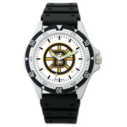 Boston Bruins Option Watch