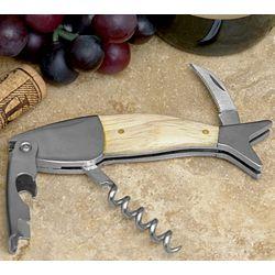 Angler Waiters Corkscrew