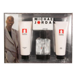 Michael Jordan For Men Gift Set