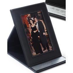 Personalized Folding Photo Frame