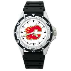 Calgary Flames Option Watch