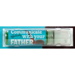 Communicate with Your Father Breath Spray