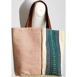 Mercado Global Emilia Tote