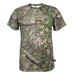 Realtree Camo NASCAR Racing T-Shirt