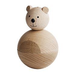 Bear Ball Toy