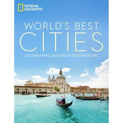 The World's Best Cities Book