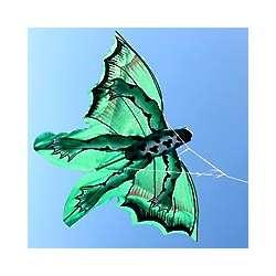 Lucky Frog Kite