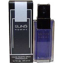Alfred Sung Men's Eau De Toilette Spray