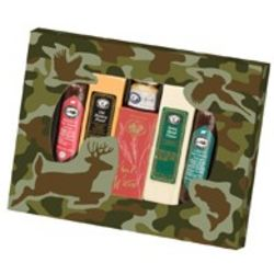 The Outdoorsman Camo Gift Pack