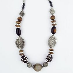 Brahma Necklace
