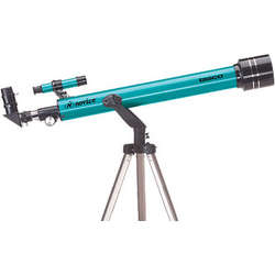 Tasco Novice 402x 60mm Refractor Telescope