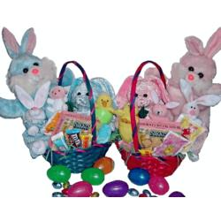 The Traditional Easter Basket