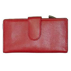 Card Case Change Purse