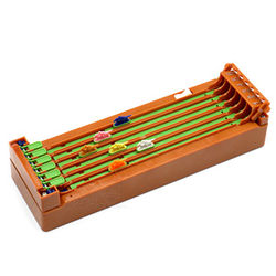 Office Derby Horse Race Portable Game