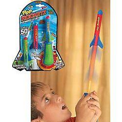 Pop Rocketz Toy Pack