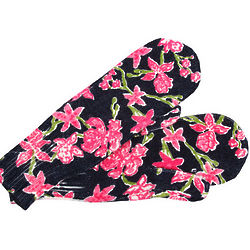 Lilly Pulitzer Toasty Mittens