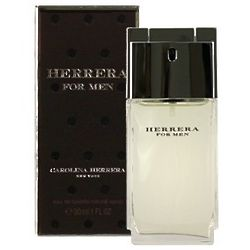 Herrera Men's Eau de Toilette Spray