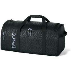 Women's Patterned Large Duffle Bag