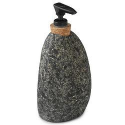 Sea Stone Soap Dispenser