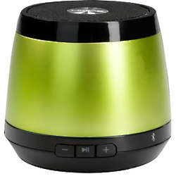 Green Apple HMDX Jam Bluetooth Wireless Portable Speaker