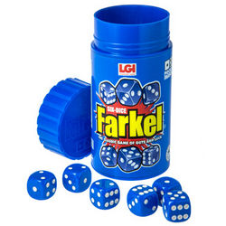 Official Farkel Game Pocket Edition