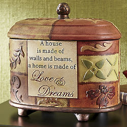 Love and Dreams Box