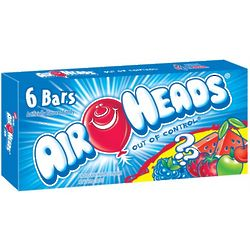 Airheads Theatre Size Box