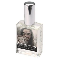 Zombie Cologne for Her
