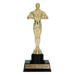 Customized Trophy