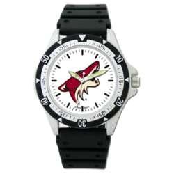Phoenix Coyotes Option Watch
