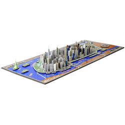 New York Cityscape 4D Puzzle