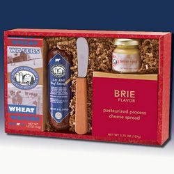 All American Meat and Cheese Mini Gift Pack