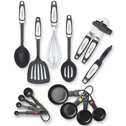 Boxed Kitchen Tool and Gadget Set