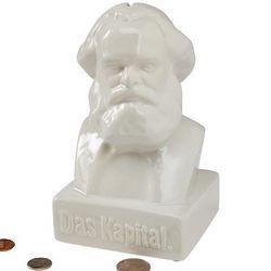 Das Kapital Karl Marx Coin Bank