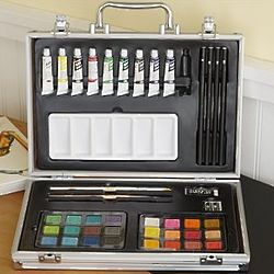 Personalized 45-Piece Art Set