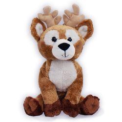 Dearborn Reindeer Stuffed Animal