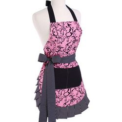 Original Chic Pink Apron